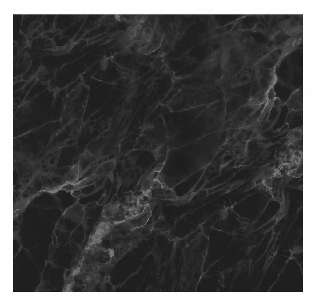 Kek Amsterdam Marble Wallpaper Black Gray Living And Co