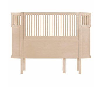 Sebra Bed bedstead wood