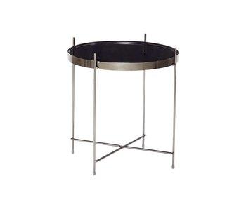 Hubsch Side table metal