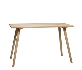 Hubsch Dining table wood