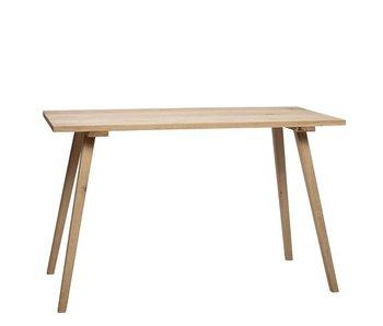 Hubsch Table à manger en bois