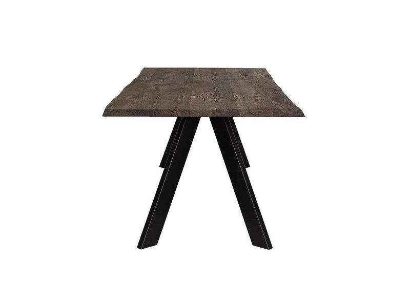 Bloomingville Braunes Holz der rohen Tabelle