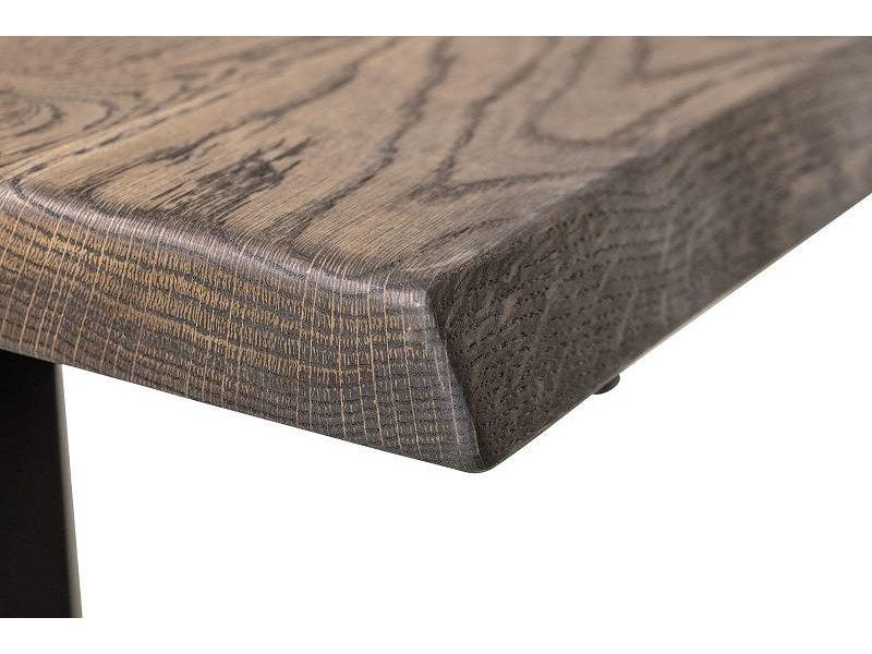 Bloomingville Rå bord brunt træ