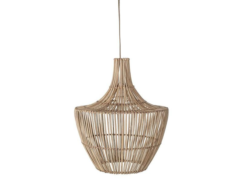 Bloomingville Hangelampe Naturliches Rattan Living And Co