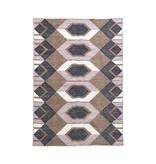House Doctor Art vloerkleed 230x160cm