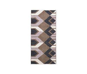 House Doctor Art rug 213x90cm