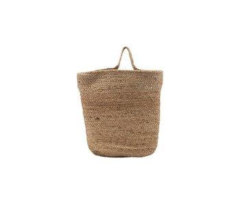 House Doctor Mira basket hemp
