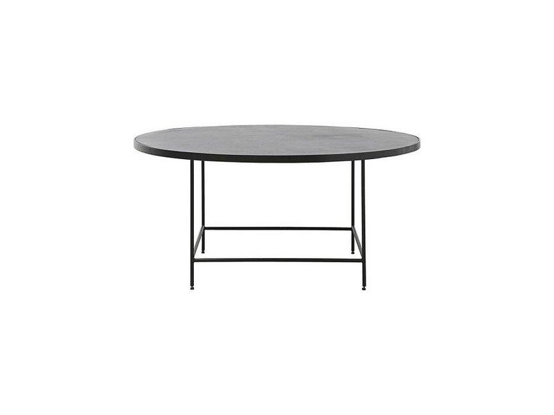 House Doctor Balance coffee table black House Doctor Balance coffee table black