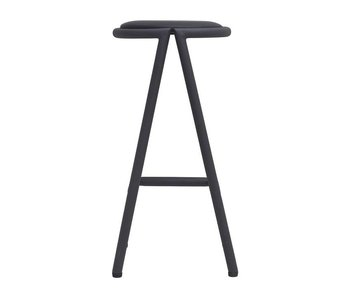 House Doctor Viggo bar chair black