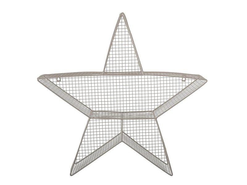 Bloomingville Mini Skærmboks med stjerneform