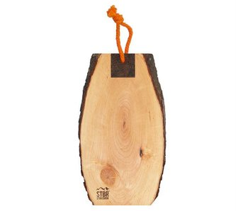 Storebror Cutting Board alderwood