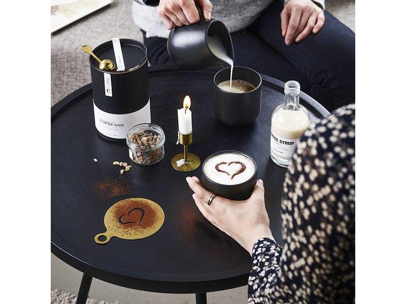 Nicolas Vahé S3 Coffee syrup vanille 25 cl