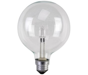 Living and Company XL globe lampe