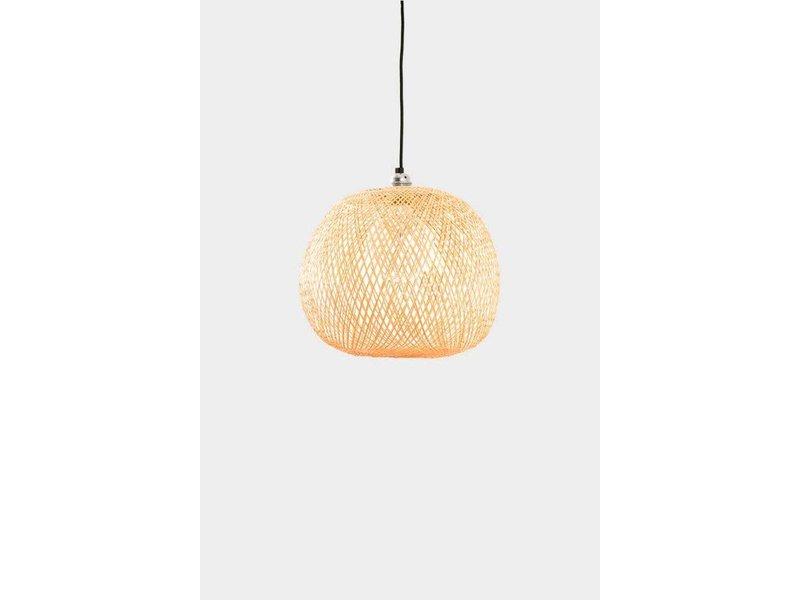 Ay Illuminate Hängelampe Plume kleiner Bambus ø38cm