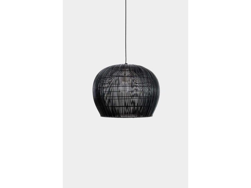 Ay Illuminate Hængelampe Buri pære sort ø50cm