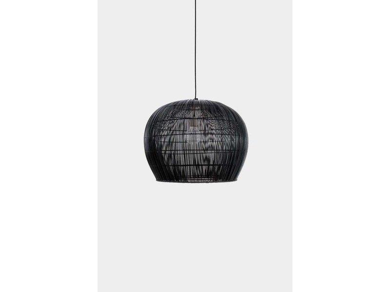 Ay Illuminate Hänglampa Buri lampa svart ø50cm