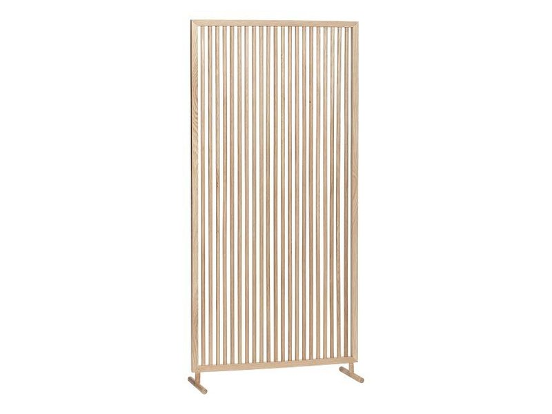 Hubsch Room screen oak wood