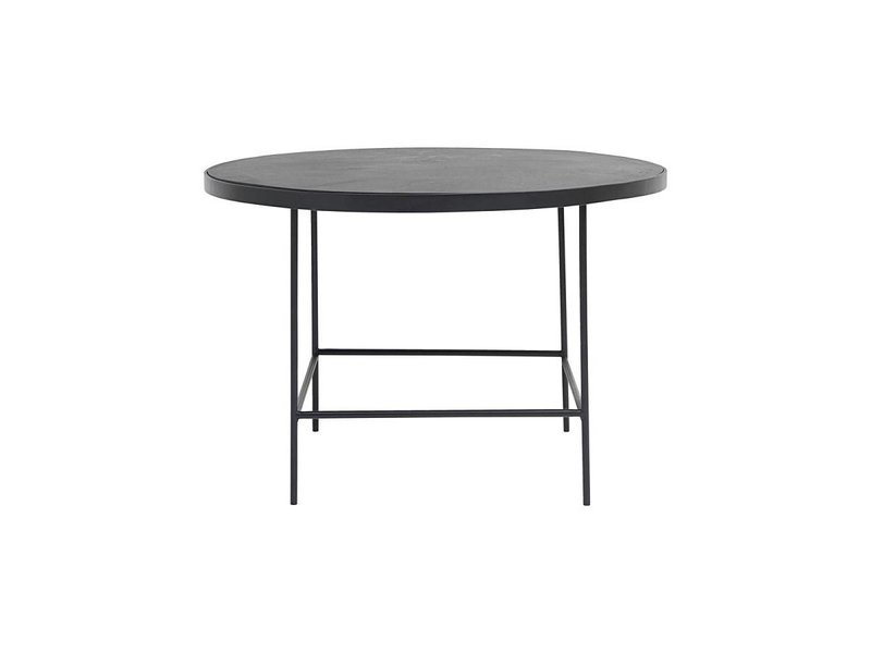 House Doctor Balance Coffee Table Black Living And Co