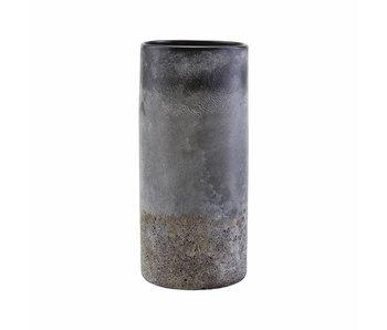 House Doctor Vase à roche Ø14cm