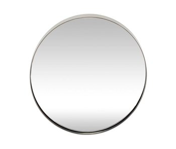 Hubsch Væg spejl jern