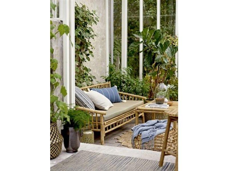 Bloomingville Enda soffa naturlig bambu