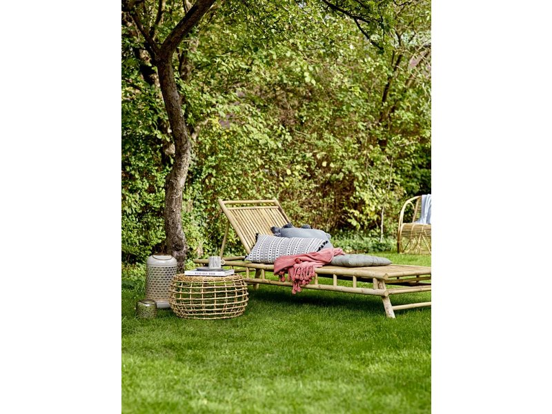 Bloomingville Sole daybed naturlig bambus