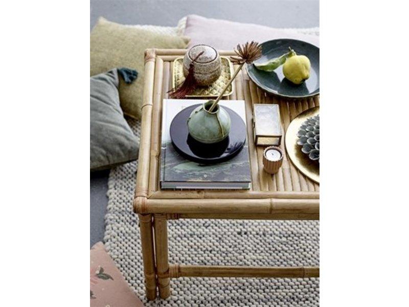Bloomingville Sole koffietafel naturel bamboe