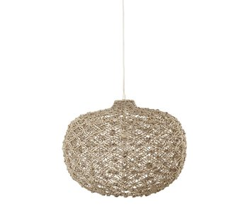 Bloomingville Suspension acacia naturel