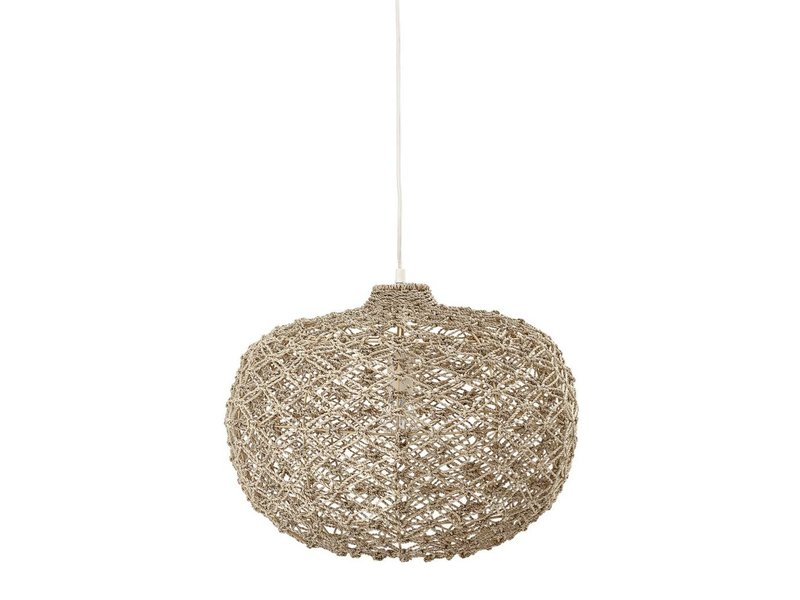 Bloomingville Hanglamp naturel acacia