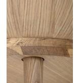 Bloomingville Ronda salontafel naturel eikenhout