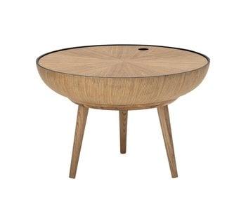 Bloomingville Ronda coffee table natural oak