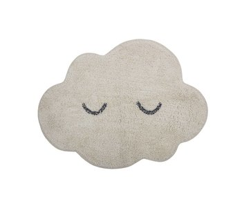 Bloomingville Mini Rug cloud