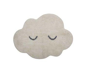 Bloomingville Mini Tappeto nuvola