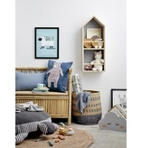 Bloomingville Mini Bookcase cloud
