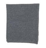 Bloomingville Mini Plaid blue wool