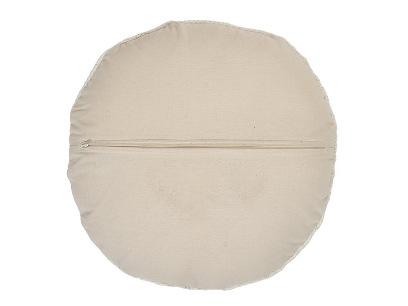 Bloomingville Mini Natural wool pillow