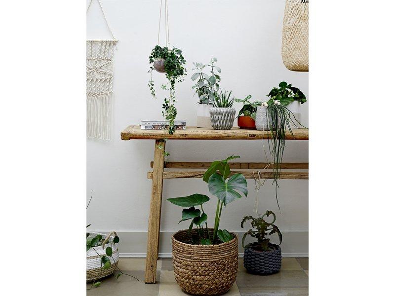 Bloomingville Bamboe hanglamp