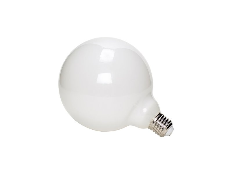 Hubsch LED light bulb white E27 4W
