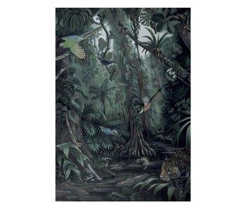 KEK Amsterdam Tropical Landscapes wallpaper