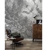 KEK Amsterdam Tropical Landscapes behang