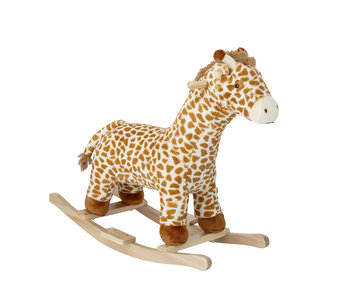Bloomingville Mini Bump giraffe