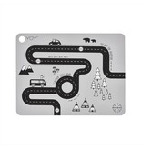 OYOY Placemat Adventure - set of 2