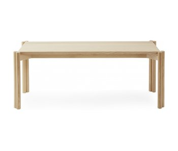 OYOY Bench pieni Neutral