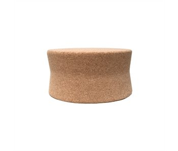 OYOY Side table Cork Trisse - Low