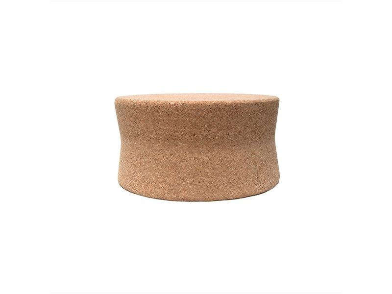 OYOY Beistelltisch Cork Trisse - Low