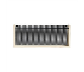 OYOY Moku wall shelf - black