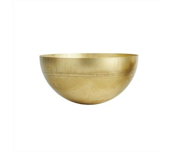 OYOY Brass Bowl - medium