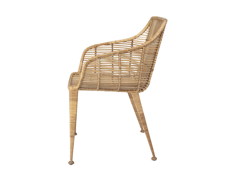Bloomingville Amira Lounge Chair - rotting