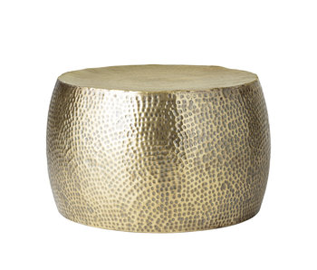 Bloomingville Hella Coffee table metal - brass