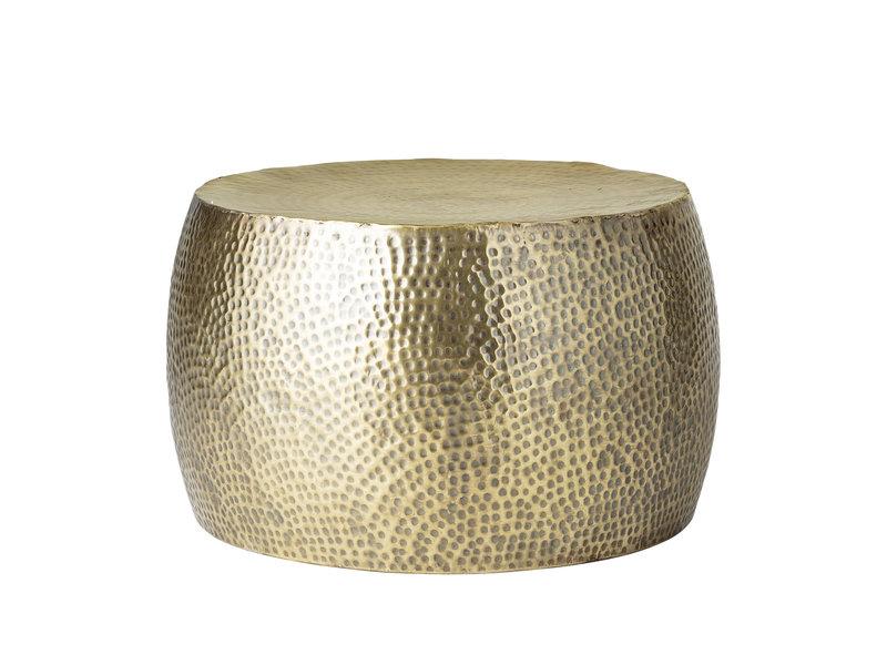 Bloomingville Hella Coffee table metal - brass